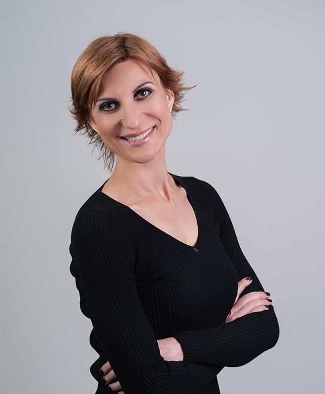 Dusanka Talic
