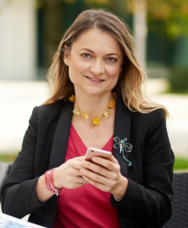 Veronika Tasic Vusurovic